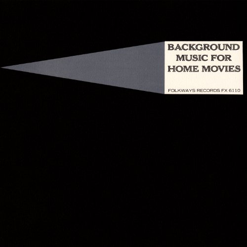 Background Music Home Movies Vol