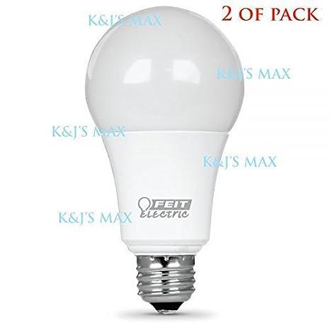 Feit Electric LED 100W, 1600 Lumens, Omni Directional Light Bulb, 2700K, 2