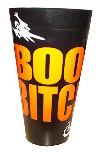 Halloween Cups (BOO Bitch)