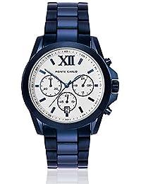 a4366667457 Moda - Monte Carlo Joias - Relógios   Feminino na Amazon.com.br