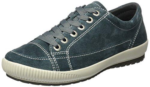 Legero Damen Tanaro Sneaker Blau (petrol)