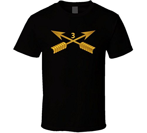 - LARGE - 3rd SFG Branch wo Txt - Black