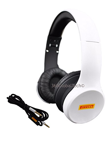 pirelli-white-over-ear-dj-style-stereo-headphones-with-mic-microphone-volume-and-track-control-adjus