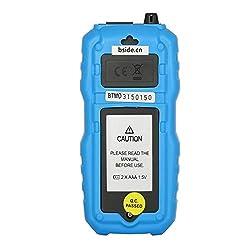 NICHOLAS BENOS Btm01 Digital Thermometer 50 750c 58 1382f Portable Temperature Meter, Hard Water Meter - Conductivity Meter, Digital Vu Meter, Digital Thermometer Data Logger
