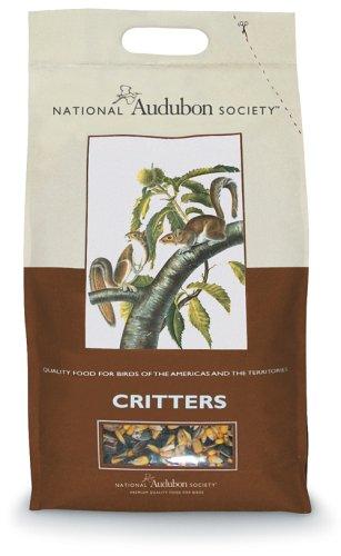 National Audubon Society Critters Wildlife Food (42 lbs)