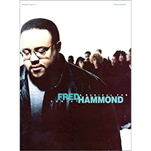 Fred Hammond and Radical for Christ Songbook