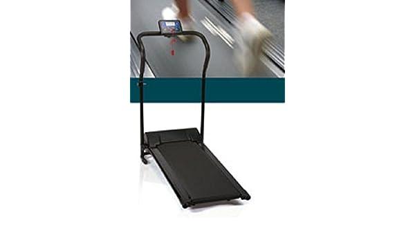 JRD - Cinta Andar motorizada pleglable Fitness: Amazon.es ...