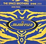 Shine 2000 by Space Brothers (2000-05-02)