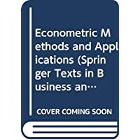 Econometric Methods and Applications