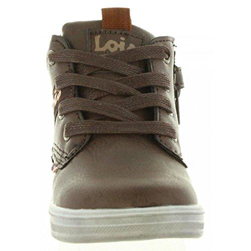 Stiefel für Junge und Mädchen LOIS JEANS 46012 15 TAUPE