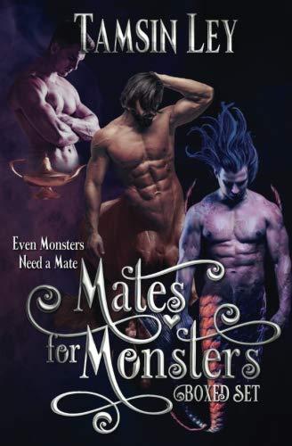 Mates for Monsters: Books 1-3 pdf epub