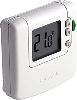 Honeywell DTS92A1011 - Termostatos Ambiente Digital