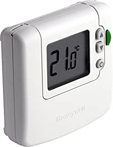 Honeywell DTS92A1011 - Termostatos Ambiente Digital