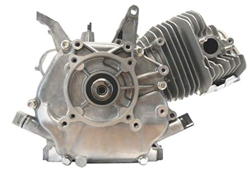Gx270 Engine - Auto Express GX270 9 HP Long Block Engine Crankcase with Cylinder Head Valves