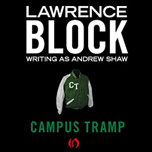 Campus Tramp Audiobook