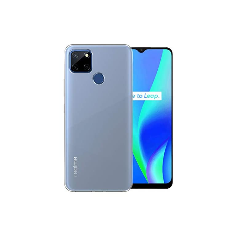 Realme Narzo 30A Cases & Covers – Realme 30A Mobile Back Cover Online in India