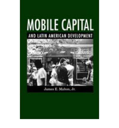Read Online [(Mobile Capital )] [Author: Jr. James E. Mahon] [Dec-2004] PDF