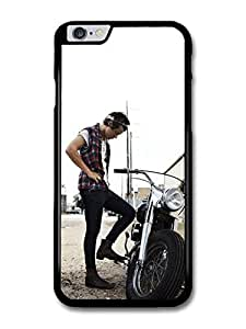 """AMAF ? Accessories Harry Styles Motorbike 1D One Direction case for iPhone 6 Plus (5.5"""") by mcsharks"""