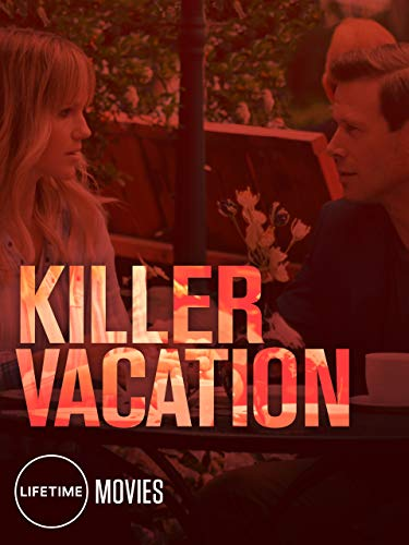 Killer Vacation for sale  Delivered anywhere in USA
