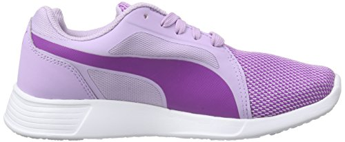 01 Tech Puma Cactus Unisex Evo Purple Bloom Top Low Trainer orchid Erwachsene St Flower Violett tR6RnwKq4