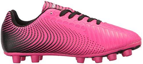 Vizari Stealth FG Fußballschuhe Pink Schwarz