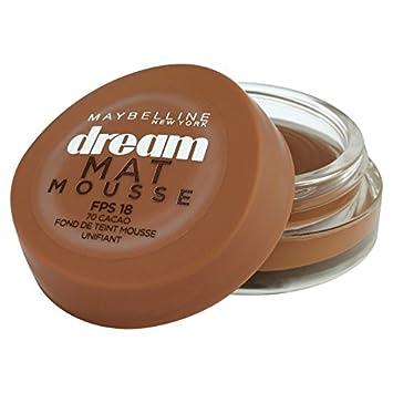 """Résultat de recherche d'images pour """"dream mat mousse cacao"""""""