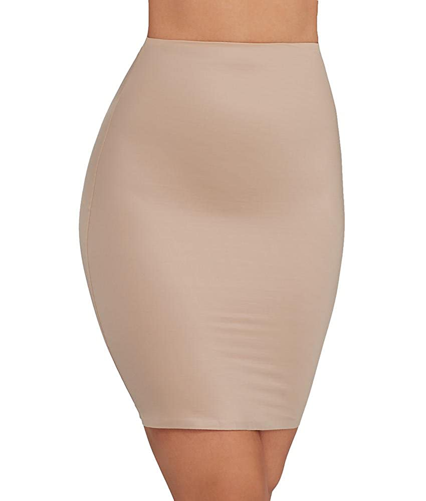 91837e2bfd Spanx Two Timing Reversible Half Slip  Amazon.co.uk  Clothing