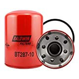 Baldwin Heavy Duty BT28710 Hydraulic Filter,5-1/32 x 7 In