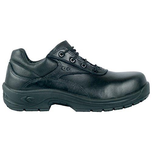 """Cofra 10110–000.w46Talla 46S3HRO SRC–Zapatillas de seguridad de """"Alexander, color negro"""