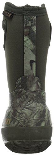 Rocky Kids Rkys064 Mid Boot Boot Muschioso Rovere Rompere Linfinito Camouflage