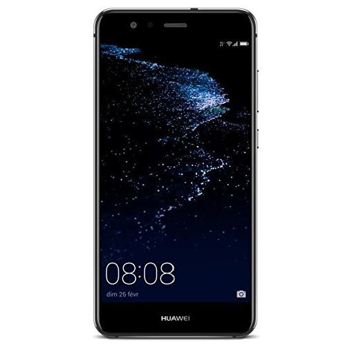 Huawei P10 Lite 32GB WAS-LX3 Octa Core 3GB RAM International Version (Black)