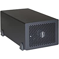 Sonnet Echo Express SEII Thunderbolt 2-to-PCIe Expansion Chassis (ECHO-EXP-SE2)
