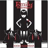 Emily the Strange Wandkalender 2006