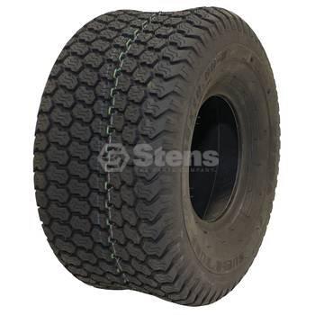 """Stens 160-421  Kenda Tire, 20"""" x 10.00""""-8"""" Super Turf, 4-Ply"""