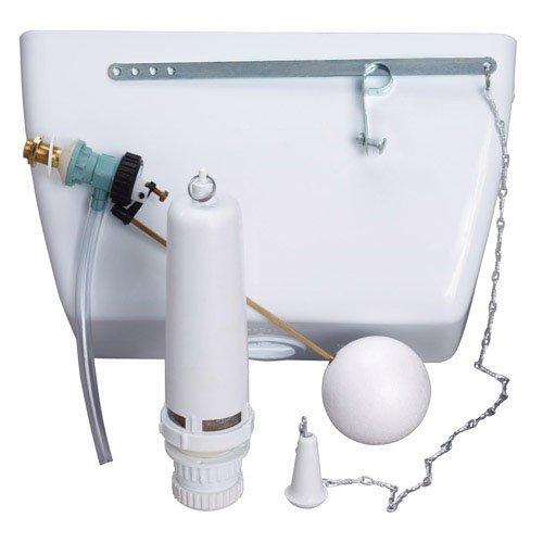 Wolfpack Chasse d'eau haute complète standard