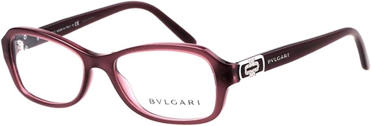 Bulgari Bvlgari Bv4076B 5239 5316 Violeta: Amazon.es: Ropa y accesorios