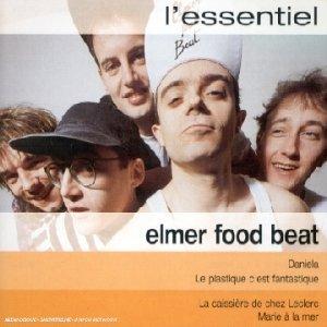 Elmer Food Beat Caissiere De Chez Leclerc