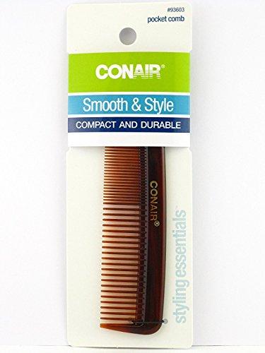 Conair Styling Essentials Pocket Comb