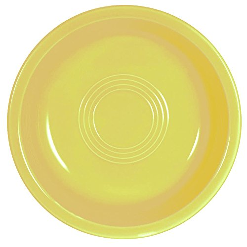 (TableTop King TG-B7-SFL Tango 20 oz. Sunflower Round Nappie Bowl - 24/Case )