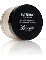Baxter of California Clay Pomade, 2 fl. oz.