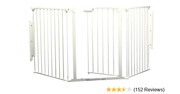Delicieux Amazon.com : Kidco G80 Configuregate   For Irregular Openings : Indoor  Safety Gates : Baby