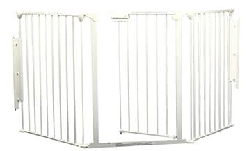 7d9ef13df124 Amazon.com   Kidco G80 Configuregate - For Irregular Openings   Indoor  Safety Gates   Baby