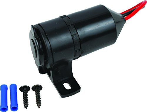 Attwood Marine 12-Volt Power Outlet - Import It All