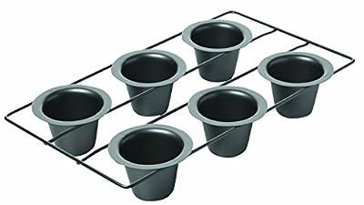 Generic O-8-O-2822-O Popover 6-Cup Metallic Pan, N Pan, New 6-Cup Non Stick HX-US5-16Mar28-1519