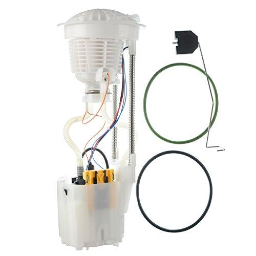 (A-Premium Electric Fuel Pump Module Assembly for Dodge Ram1500 2004-2006 3.7L 4.7L 5.7L E7186M)