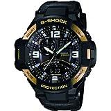 Casio G-Shock Twin Sensor GA-1000-9GER Mens Chronograph With compass