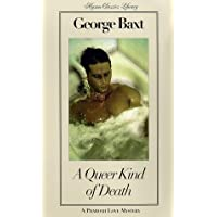 A Queer Kind of Death (Repr Ed) (Alyson Classics Library)