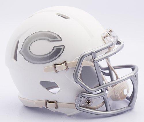 Chicago BearsIce Speed Mini (Chicago Bears Mini Helmet)