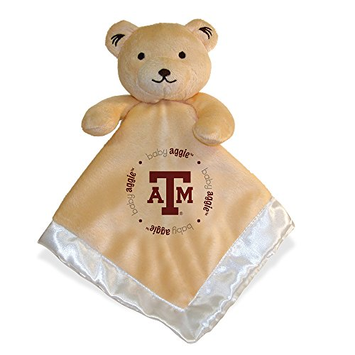 Baby Fanatic Security Blanket Texas