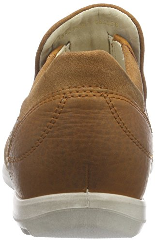 Ecco Skor Kvinna Cayla Slip-on Loafer Amber